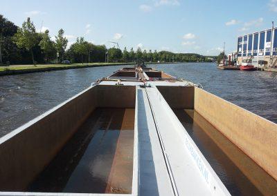 Algemeen water transport